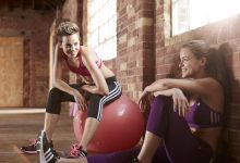 Resistance exercise for women: Myths and Truths